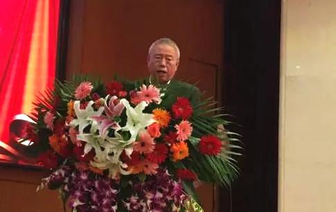 成立大会由中国交通运输协会秘书长杨洪义主持